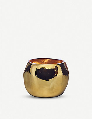ONNO: Cape Gold Medium Zanzibar scented candle