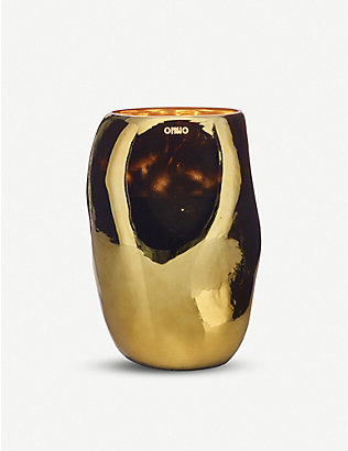 ONNO: Cape Gold XL Zanzibar scented candle 30cm