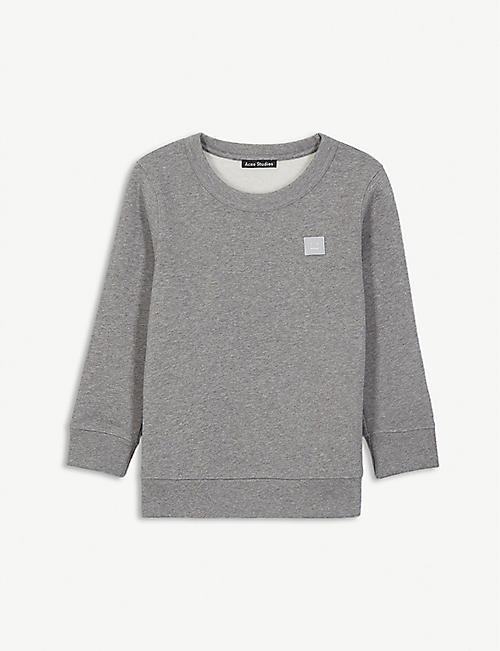 ACNE STUDIOS Mini Fairview jumper 3-10 years