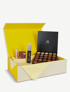 SELFRIDGES Colour Queen Gift Set
