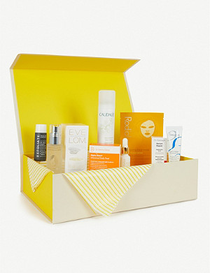 SELFRIDGES Luxury Skincare Set