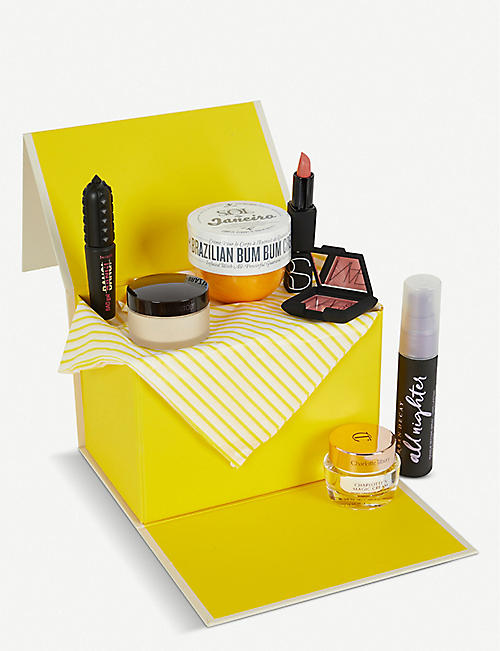 SELFRIDGES Best of Beauty gift set