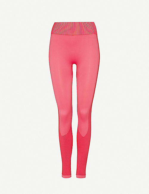 LURV Shake It knitted seamless leggings