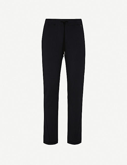 HANRO Relax stretch-jersey trousers