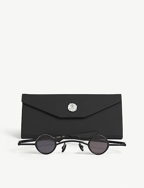 CHRISHABANA The Blind Mice circle lens sunglasses