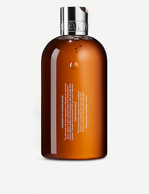 MOLTON BROWN Re-Charge Black Pepper Bath and Shower Gel 300ml