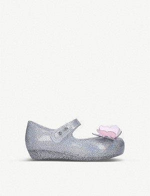 MINI MELISSA Ultragirl flutter mary jane flats 6 months - 7 years