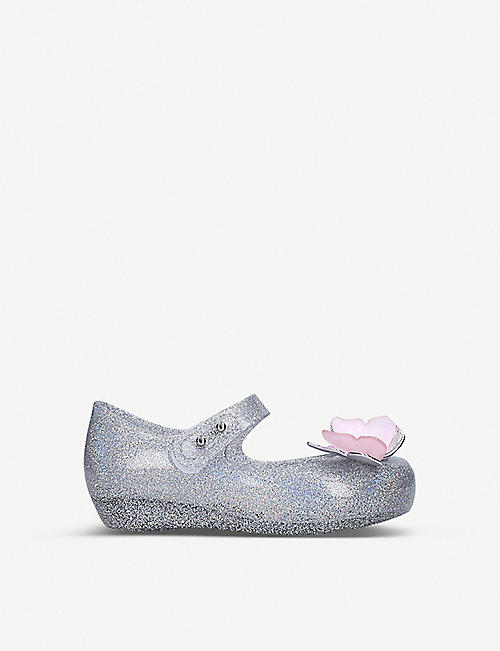 MINI MELISSA: Ultragirl flutter mary jane flats 6 months - 7 years