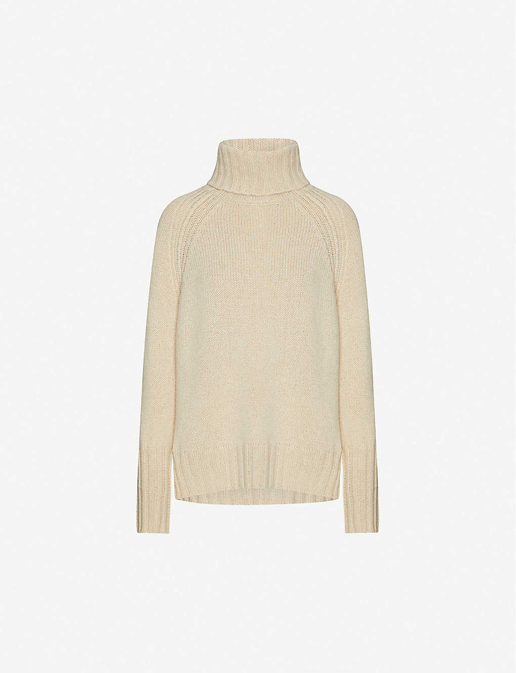 Recycled Cashmere Blend Jumper