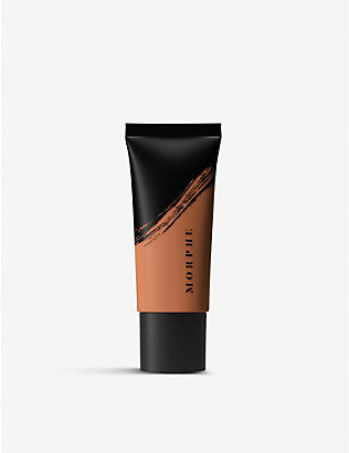 MORPHE: Fluidity Full-Coverage Foundation 30ml