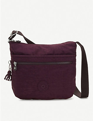KIPLING: Arto crossbody shoulder bag