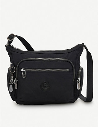 KIPLING: Gabbie cross-body bag
