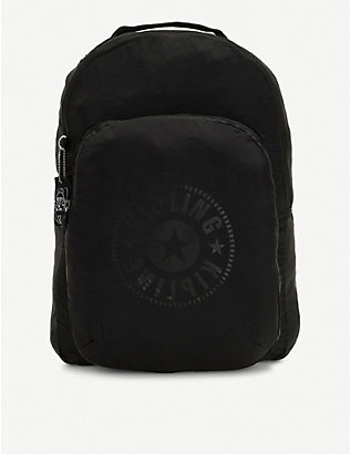 KIPLING: Seoul foldable backpack