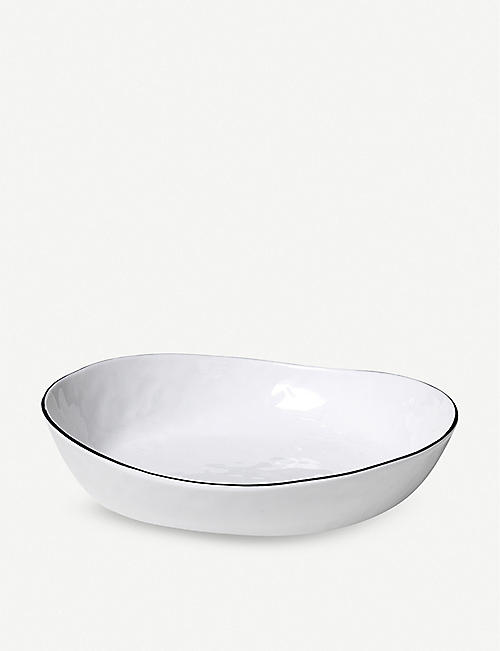 BROSTE Salt small serving bowl 20cm