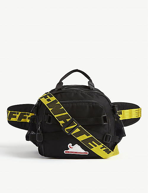 OFF-WHITE C/O VIRGIL ABLOH Equipment belt bag
