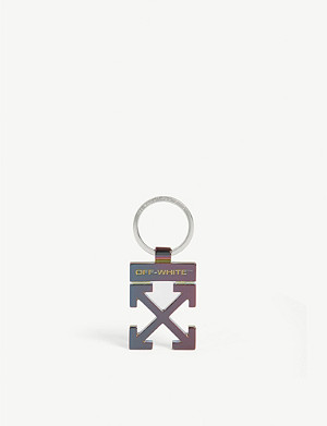 OFF-WHITE C/O VIRGIL ABLOH Arrow key ring