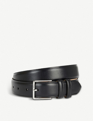 PAUL SMITH ACCESSORIES Multi Cut-To-Fit leather belt