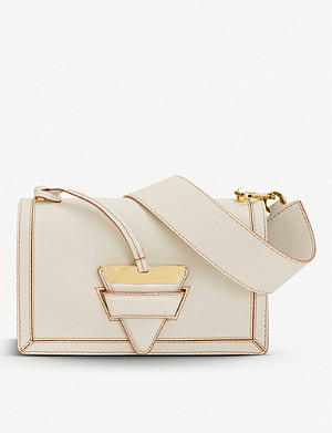 LOEWE Barcelona leather cross-body bag