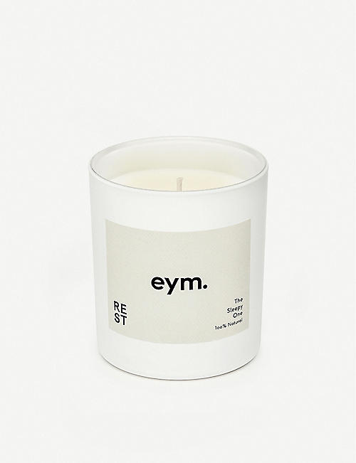EYM Rest Candle 220g