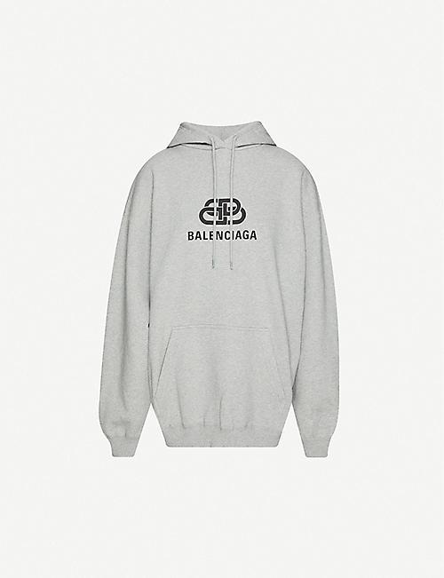 Hoodies & sweatshirts Tops Clothing Womens