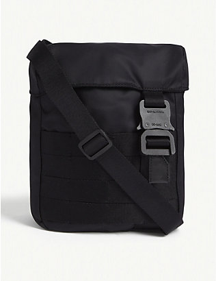 1017 ALYX 9SM: Military cross-body bag
