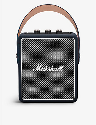 MARSHALL: Stockwell II Portable Bluetooth speaker