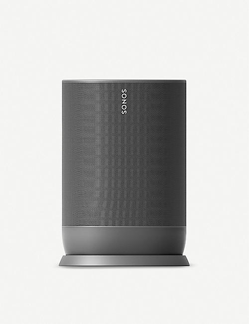 SONOS: Move charging base