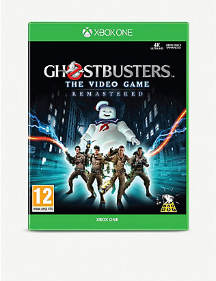 MICROSOFT: Ghostbusters: The Video Game Remastered for Xbox One