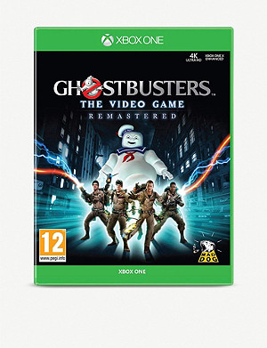MICROSOFT Ghostbusters: The Video Game Remastered for Xbox One