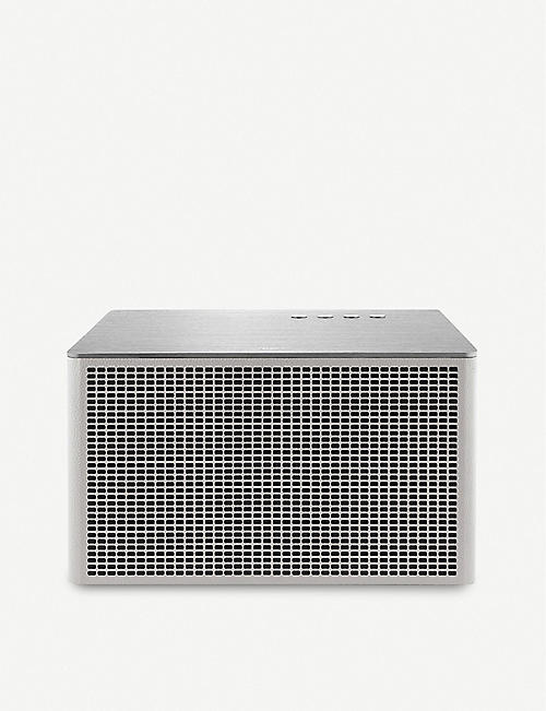GENEVA: Acustica Lounge Hi-Fi Bluetooth speaker