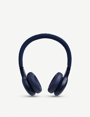 JBL Live 400 Wireless On-Ear Headphones