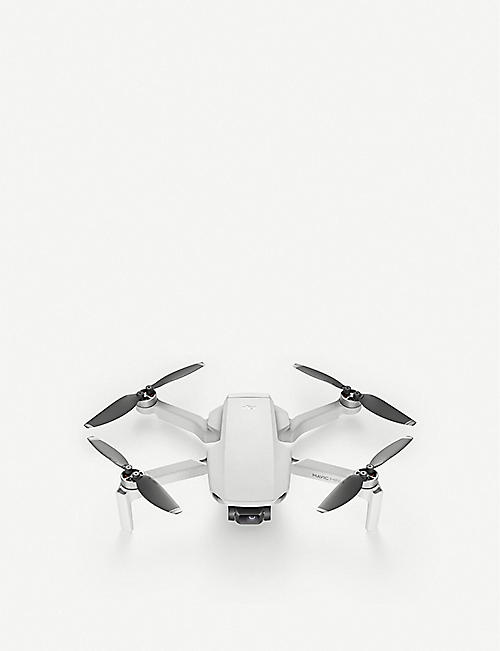 DJI: Mavic Mini Drone Fly More Combo