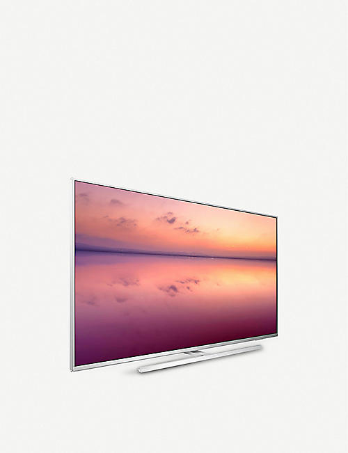 "PHILIPS 55"" 4K UHD LED Smart TV"