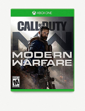 MICROSOFT Call of Duty Modern Warfare Xbox One