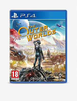 SONY The Outer Worlds PS4