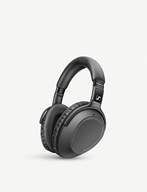 SENNHEISER PXC 550-II Wireless Around-Ear Headphones