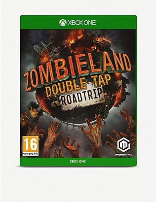 MICROSOFT: Zombieland: Double Tap - Road Trip