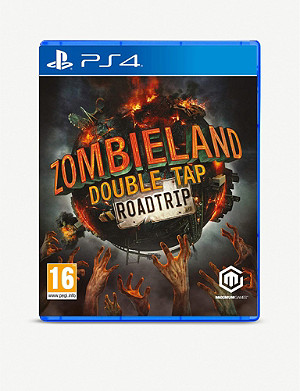 SONY Zombieland: Double Tap PS4