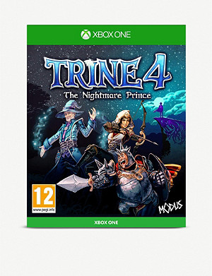 MICROSOFT Trine 4: The Nightmare Prince Xbox One game