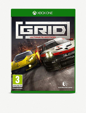 MICROSOFT GRID Ultimate Edition Xbox One