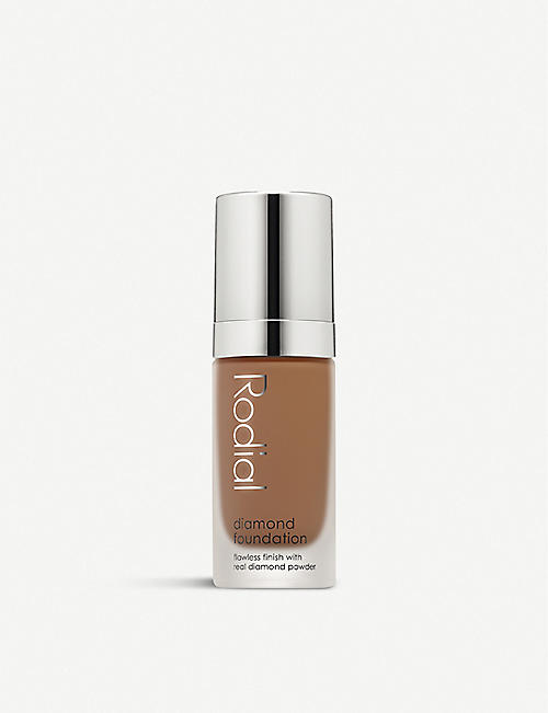 RODIAL: Diamond Foundation 30ml