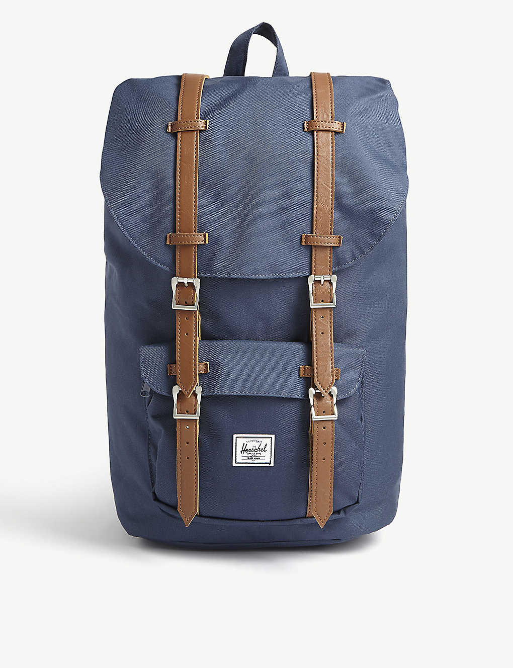 HERSCHEL SUPPLY CO: Retreat Light canvas backpack