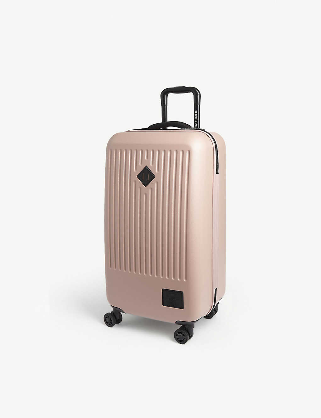 HERSCHEL SUPPLY CO: Trade medium four-wheel suitcase