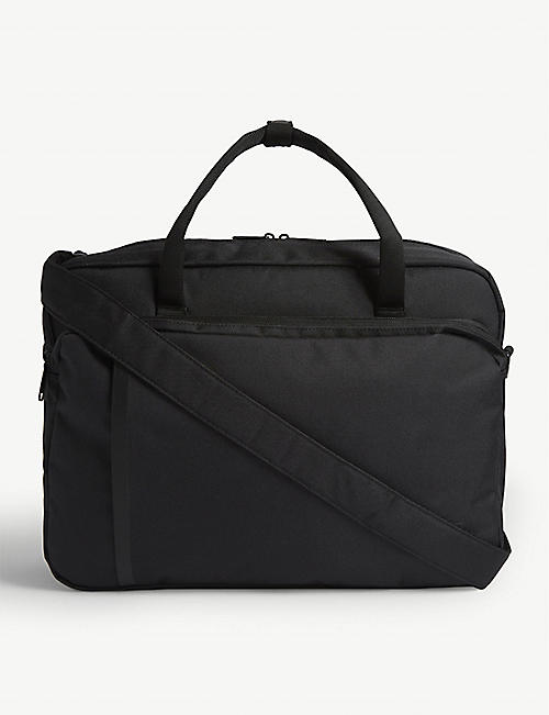 HERSCHEL SUPPLY CO: Gibson canvas briefcase