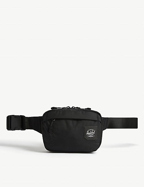 HERSCHEL SUPPLY CO: Trail Tour water-resistant nylon belt bag