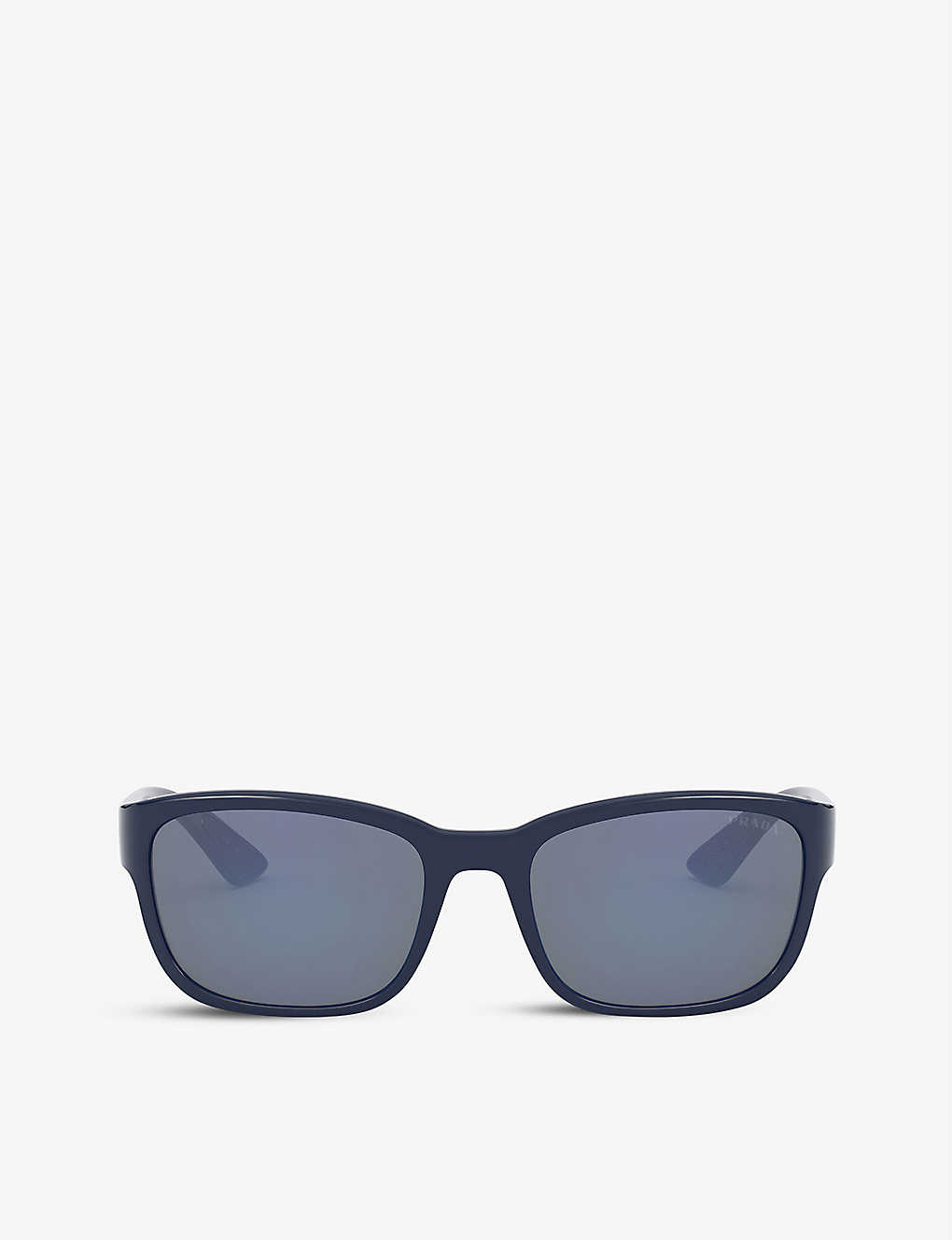PRADA LINEA ROSSA: PS 05VS rectangle-frame sunglasses