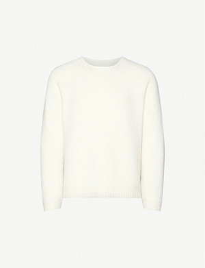 TOOGOOD The Explorer cashmere jumper