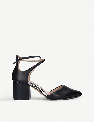 ALDO Brookshear leather sandals