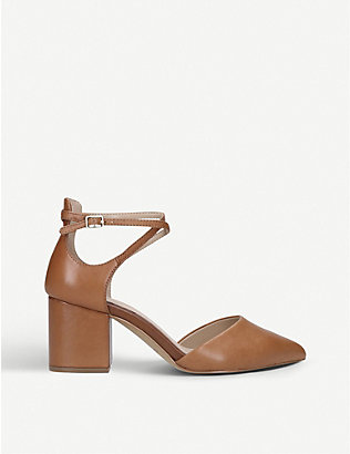 ALDO: Brookshear faux-leather sandals