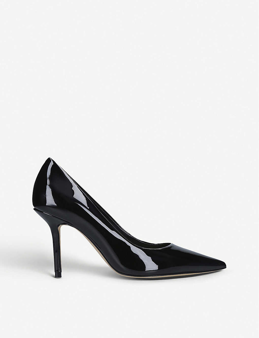 ALDO: Laurie patent leather courts